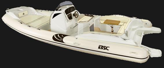 BSC 85 NEW