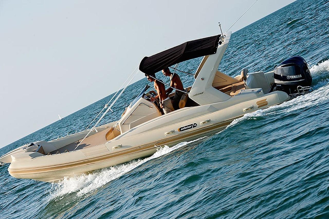 Solemar 25.1 Offshore