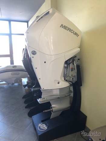 Mercury V6 225 cv