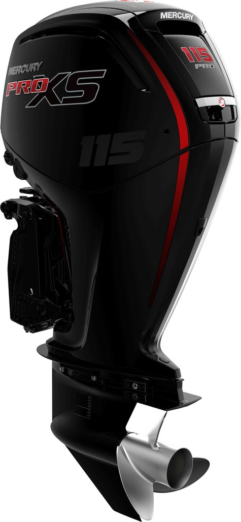 Mercury 115 Pro Xs