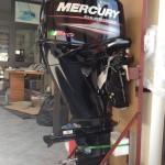 Mercury Efi 40-60 pro