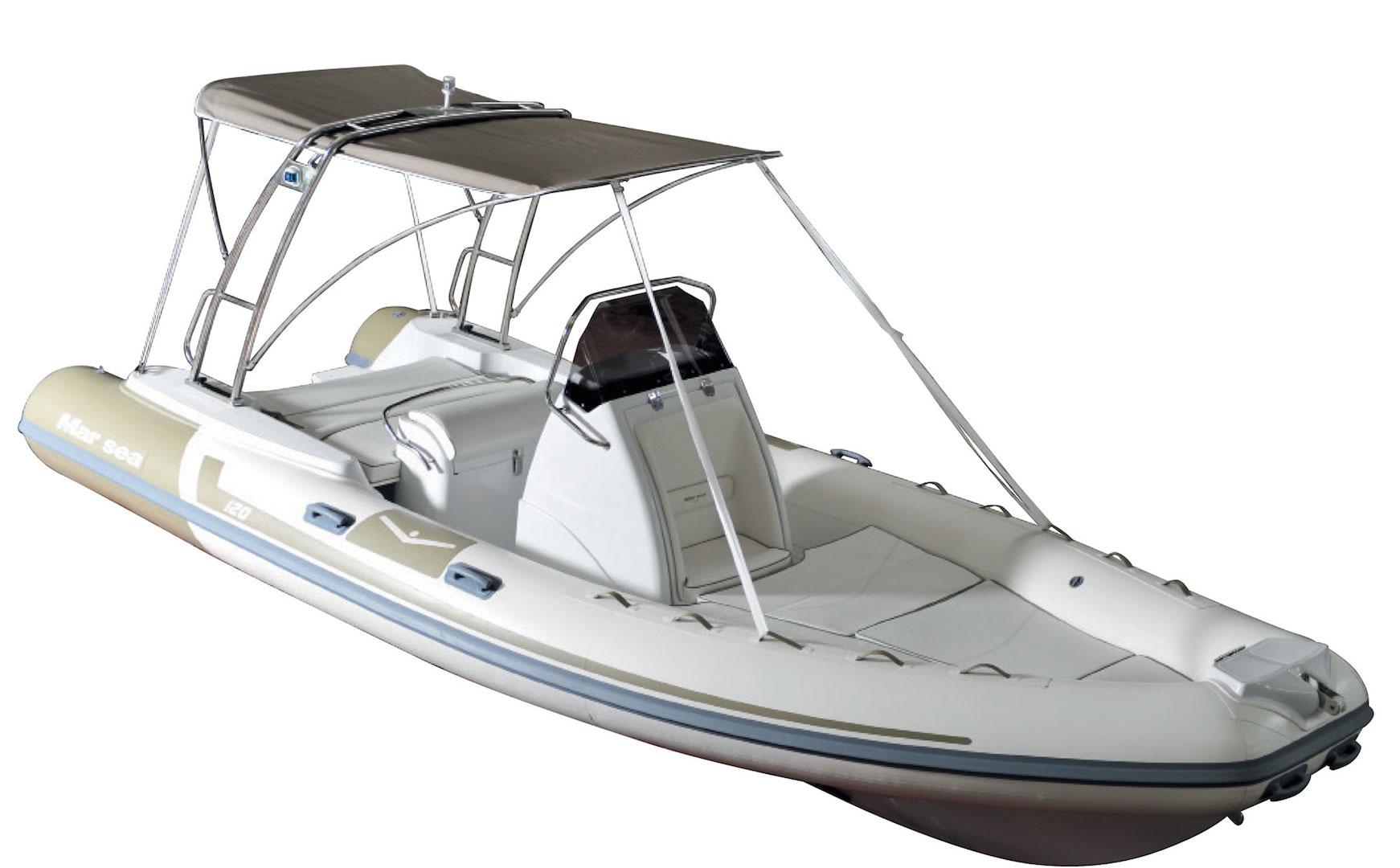 Gommoni Mar Sea Gamma Comfort