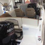 Quicksilver Activ 555 Cabin 2018 Demo