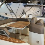 Gommone Bsc 70 Ivory  package Mercury 150 EFI Consegna stagione 2019