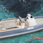 Gommone clubman 24 joker boat