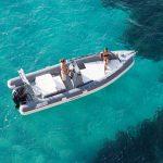 Gommone jokerboat coaster 650