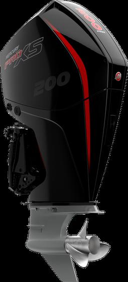 Mercury V8 Serie Verado  300 E Pro Xs 200 250 300 CV