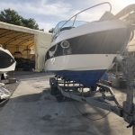 Marinello 21 Cabin con 150 cv Suzuki