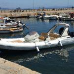 Gommone Kardis Eros 780 con Verado 250 cv