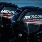 Mercury 115 Efi