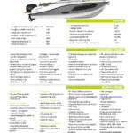 Quicksilver Activ 875 sundeck
