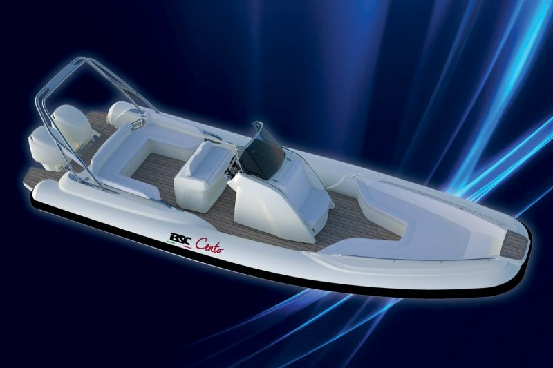 Gommone Bsc 100 Gt