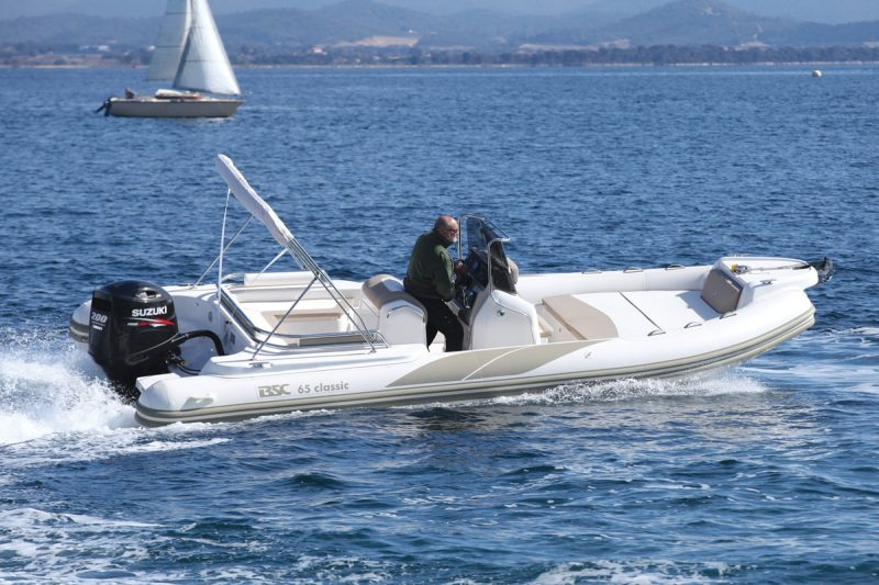 Gommone Bsc 65 classic