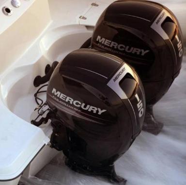 Mercury F150xl